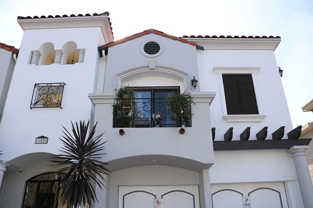 Villa #16