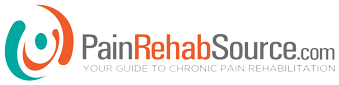 PainRehabSource Logo