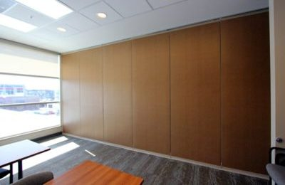 San Antonio Austin Movable Wall Conference Room Repair Service