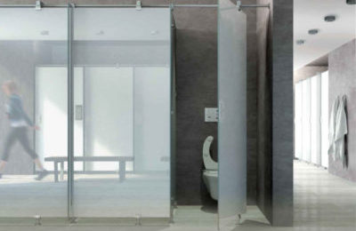 Operable Wall Glass Door Movable Air Wall Service San Antonio Austin