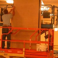 San Marcos operable wall airwall repair service maintenance Acoustic Wall Folding Walls Hotel Partitions San Marcos New Braunfels