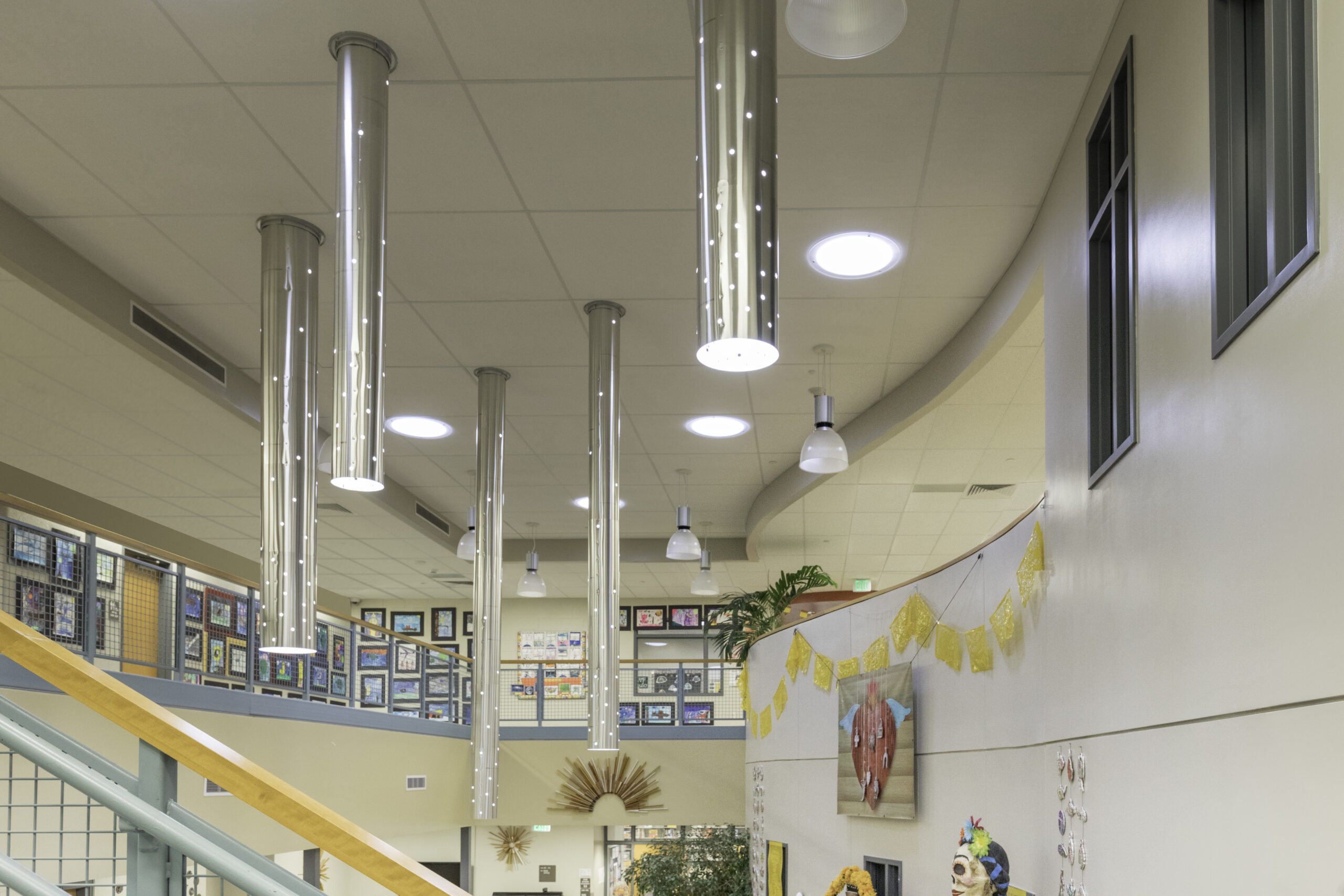 Now Offering Tubular Daylighting Systems