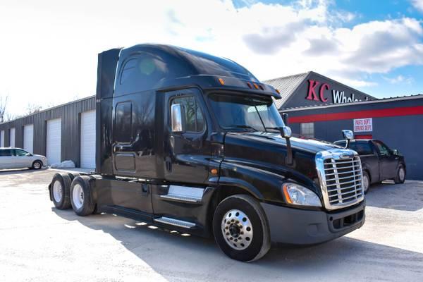 2014 Freightliner Cascadia (Oak Grove) $31500