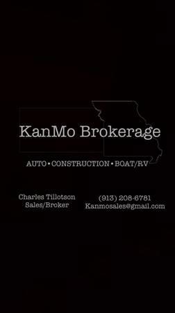 Selling your surplus equipment??  Call us (Kansas city)