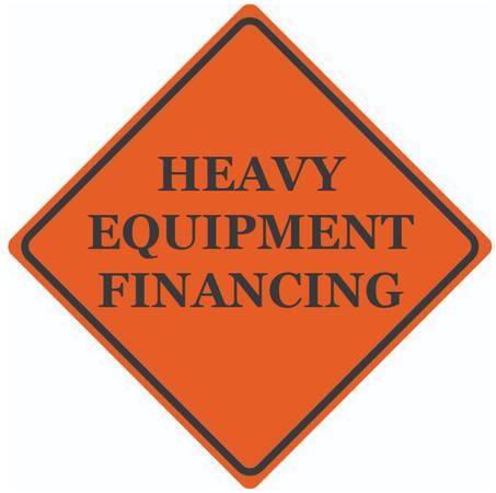 HEAVY EQUIPMENT & TRUCK FINANCING (New York) $250000