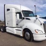 "2016 KENWORTH T680 76"" SLEEPER, APU & WARRANTY - $71,900 (Menomonie, WI) $71900"