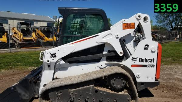 BOBCAT TRACK SKIDSTEERS FOR SALE (Wentzville) $18500