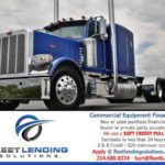 Truck, Trailer, AG & Construction Equipment Financing (Grand Junction)