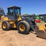 2012 John Deere 544K with TIER 3 ENGINE (CALL TOBY 229-221-4493) $79900