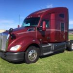 2016 KENWORTH T680 w/ AUTO TRANS, NEW VIRGIN RUBBER & WARRANTY (Menomonie, WI) $66900