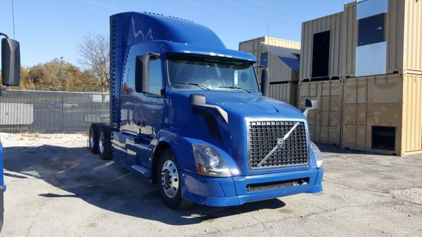 BE YOUR OWN BOSS!!! 2014 Volvo BAD CREDIT...WE CAN HELP...!!!!!!! (Lockport) $38999