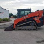 2016 Kubota SVL95-2 EROPS High Flow Skid Steer Financing Available (Wauchula, FL 33873)