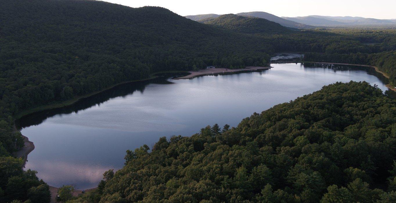 COVID Update – Moreau Lake State Park