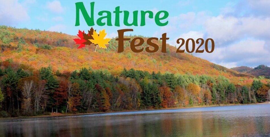 NatureFest 2020 Going Virtual!