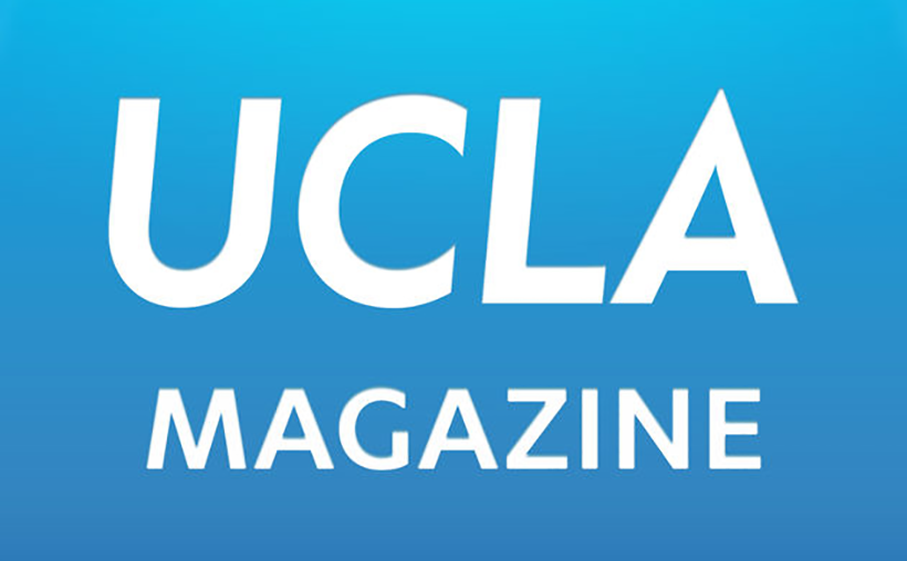 UCLA's Movement Coach to the Stars (UCLA Today)