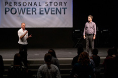 Bo Eason Event Featured Image
