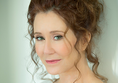 """Mary McDonnell reunites with Jean-Louis to work on """"The Cherry Orchard"""""""