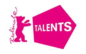Berlinale Talents logo