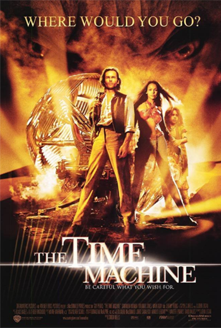 the-time-machine-film-poster