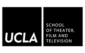 UCLA School of Theater, Film, and Television logo