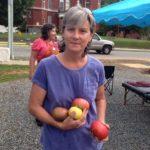 Jen Cavey, Wagon Wheel Farm