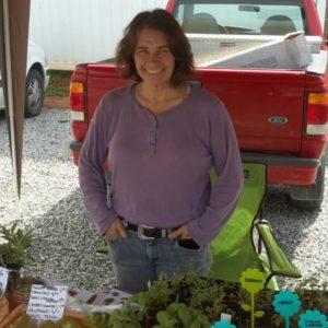 Corinne Greeson, Heritage Farm Organics