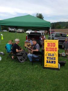 Big Ridge Old Time Band