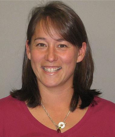Dr Sheri Robertson photo