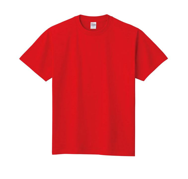 PRINTSTAR 190g 高品質全棉平紋(設有童裝至成人碼)短袖圓領T恤