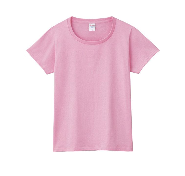 PRINTSTAR 190g 高品質全棉平紋(女裝)短袖圓領T恤