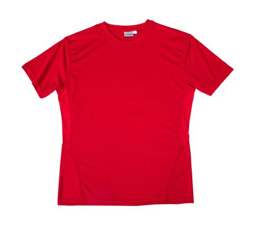 QUOZ 155G Micro-Dry 短袖圓T恤