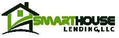 Smarthouse Lending Logo