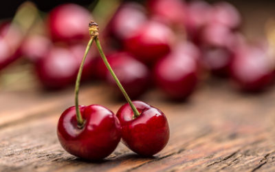Healthy Ingredient Highlight: Cherries