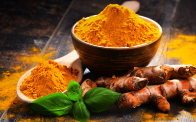 Healthy Ingredient Highlight: Turmeric