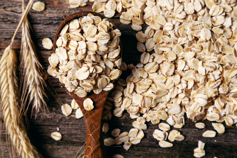 Healthy Ingredient Highlight: Oats