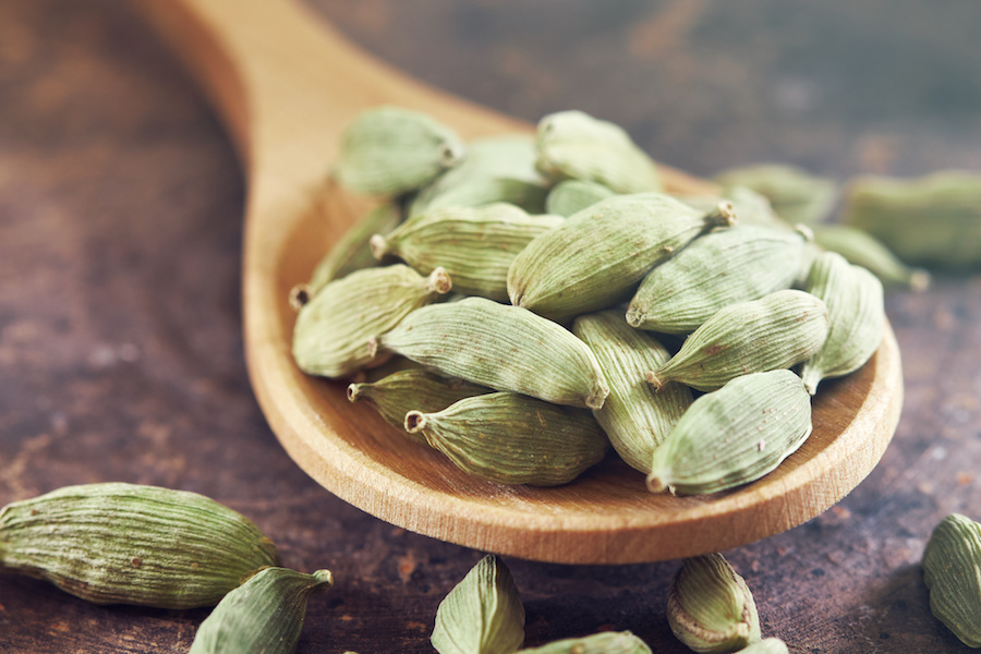 Healthy Ingredient Highlight: Cardamom