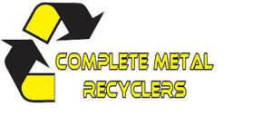 Complete Metal Recyclers Logo