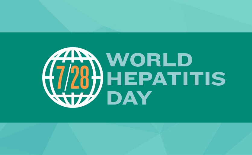 Palmeira Recognizes World Hepatitis Day on July 28