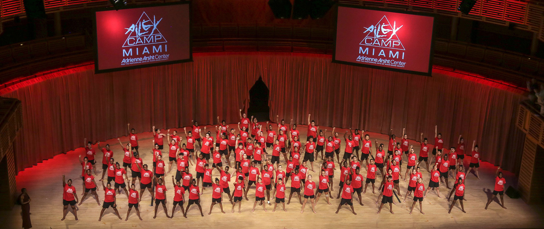 Genesis Motor America Announces A $250,000 Grant To The Adrienne Arsht Center For Performing Arts Of Miami-Dade County To Support Arts Education