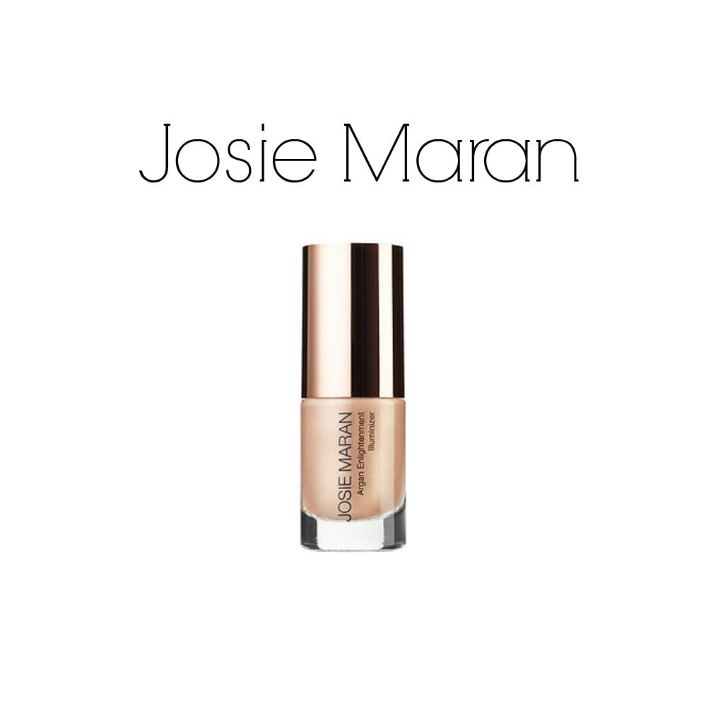 Josie Marans - Argan Enlightenment Illuminizer