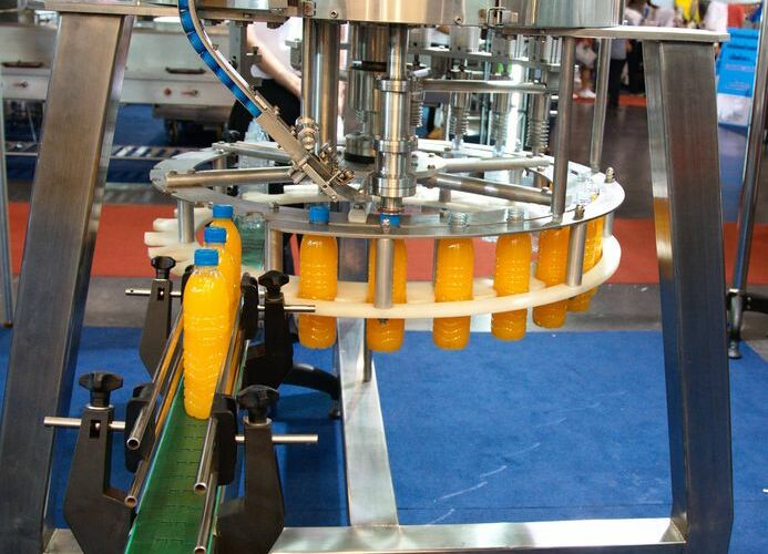 Fruit Juice Processing