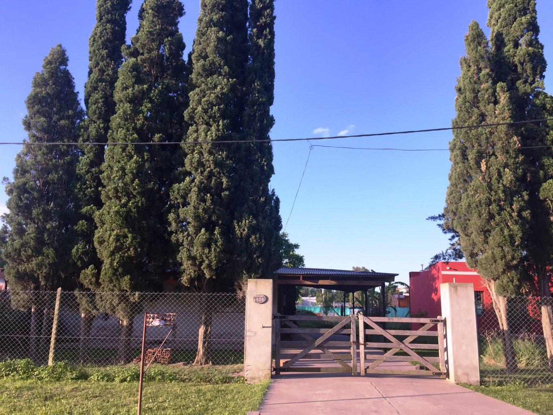 Casa quinta en Lobos