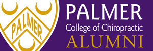 Palmer College of Chiropractic Alumni Logo