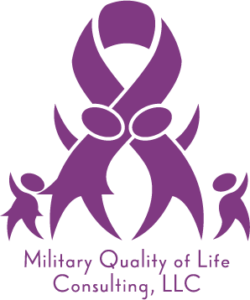 Military Quality of Life Consulting logo