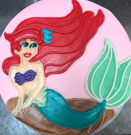 20 Little Mermaid