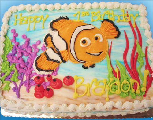 57 Nemo in Ocean