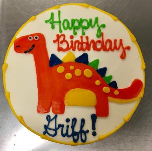 61 Cartoon Dinosaur
