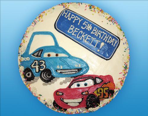 67 Cars Theme