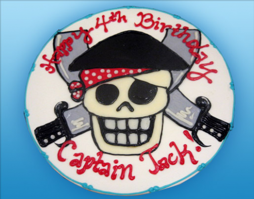 89 Skull Pirate