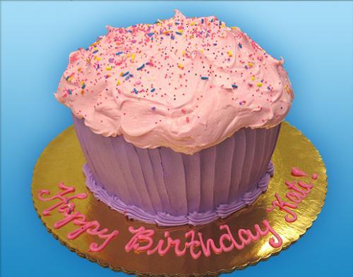 46 - Cupcake